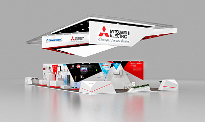 Новинки Mitsubishi Electric на выставке Мир Климата 2018